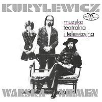 Kurylewicz, Warska, Niemen – Muzyka teatralna i telewizyjna
