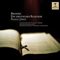 Paavo Jarvi, Swedish Radio Choir, hr-Sinfonieorchester – Brahms : Ein Deutsches Requiem
