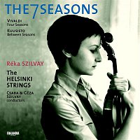 Various Artists.. – The 7 Seasons