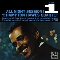 Hampton Hawes Quartet – All Night Session