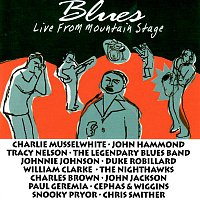 Various Artists.. – Blues Live From Mountainstage