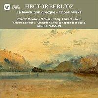 Michel Plasson – Berlioz: La Révolution grecque - Choral Works