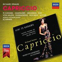 Kiri Te Kanawa, Uwe Heilmann, Hakan Hagegard, Olaf Bar, Wiener Philharmoniker – Strauss, R.: Capriccio [2]