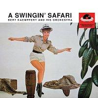 Bert Kaempfert And His Orchestra – A Swingin' Safari [Remastered]