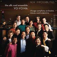 Sandeep Das, Dong-Won Kim, Silk Road Ensemble – New Impossibilities (Remastered)