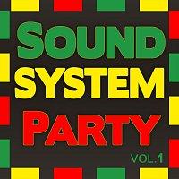 Různí interpreti – Soundsystem Party Vol. 1