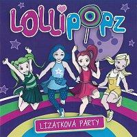Lollipopz – Lízátková Párty