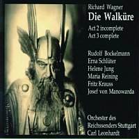 Richard Wagner – Die Walkure