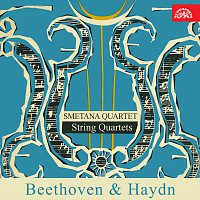 Smetanovo kvarteto – Beethoven, Haydn: Smyčcové kvartety C dur, B dur