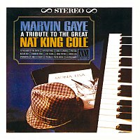 Marvin Gaye – A Tribute To The Great Nat King Cole