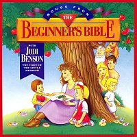 Jodi Benson – Songs From The Beginner's Bible