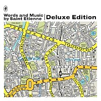 Saint Etienne – Words And Music By Saint Etienne