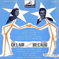 Gilbert Bécaud – Suzy Delair rencontre Gilbert Bécaud