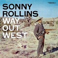 Přední strana obalu CD Way Out West [OJC Remaster]
