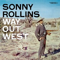 Sonny Rollins – Way Out West [OJC Remaster]