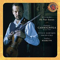 Giuliano Carmignola, Andrea Marcon, Venice Baroque Orchestra, Pietro Antonio Locatelli – Vivaldi: The Four Seasons - Expanded Edition