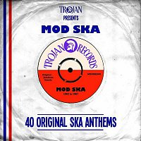 Baba Brooks, His Band – Trojan Presents: Mod Ska