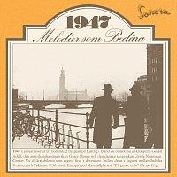 Různí interpreti – Melodier som bedara 1947