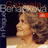 Gabriela Beňačková – Písňový recitál / Mozart / Strauss / Trnavský / Dvořák / Verdi / Caccini