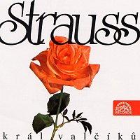 Různí interpreti – Strauss: Král valčíků