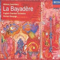 English Chamber Orchestra, Richard Bonynge – Minkus-Lanchbery: La Bayadere