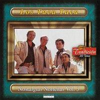 Los Tucu Tucu – Nostalgias Nortenas Vol. 3