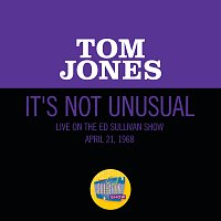 Tom Jones – It's Not Unusual [Live On The Ed Sullivan Show, April 21, 1968]