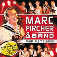 Marc Pircher & Band – Mehr als 7 Sunden ...
