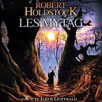 Holdstock: Les mytág (MP3-CD)
