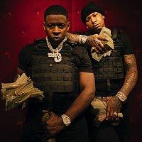Moneybagg Yo, Blac Youngsta – Code Red