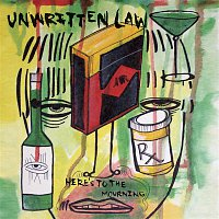 Unwritten Law – Here's To The Mourning