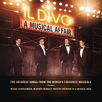 Il Divo – A Musical Affair