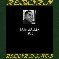 Fats Waller – 1935 (HD Remastered)