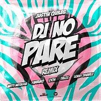 Justin Quiles, Natti Natasha, Farruko – DJ No Pare (feat. Zion, Dalex, Lenny Tavárez) [Remix]