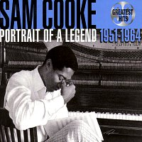 Sam Cooke – 30 Greatest Hits: Portrait of a Legend 1951-1964