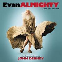 John Debney – Evan Almighty [Original Motion Picture Score]