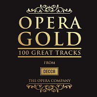 Různí interpreti – Opera Gold - 100 Great Tracks