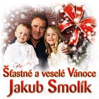 Přední strana obalu CD Šťastné a veselé Vánoce