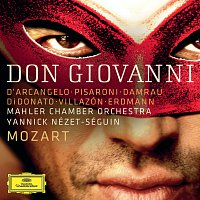 Ildebrando D'Arcangelo, Luca Pisaroni, Diana Damrau, Joyce DiDonato, Mojca Erdmann – Mozart: Don Giovanni