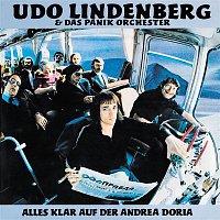 Udo Lindenberg, Das Panikorchester – Alles Klar Auf Der Andrea Doria