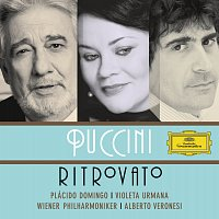 Placido Domingo, Violeta Urmana, Alberto Veronesi, Wiener Philharmoniker – Puccini ritrovato