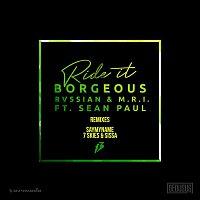 Borgeous, Rvssian, M.R.I., Sean Paul – Ride It (Remixes)