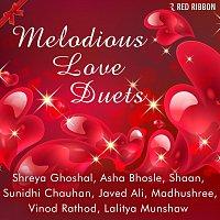 Shreya Ghoshal, Javed Ali, Asha Bhosle, Shaan – Melodious Love Duets
