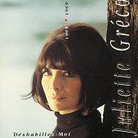 Juliette Gréco – Deshabillez-Moi