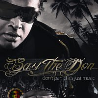 Sasi The Don – Don't Panic! Its Just Music