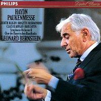 "Judith Blegen, Brigitte Fassbaender, Claes-Hakon Ahnsjo, Hans Sotin – Haydn: Mass in C ""Missa in Tempore Belli"""