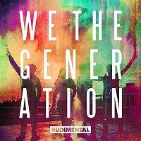 Ed Sheeran, Rudimental – We The Generation