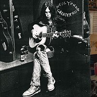 Neil Young – Greatest Hits – CD
