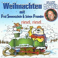 Frank Zander – Riesel Riesel