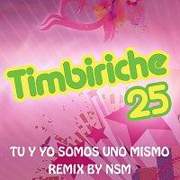 Timbiriche – Tu Y Yo Somos Uno Mismo [Remix]